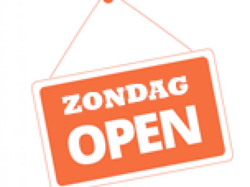 Krefel Keukens Open Op Zondag : Miksi SEPTEMBER= OPEN OP ZONDAG
